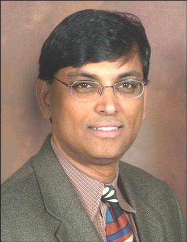 profile image Varghese George, Ph.D