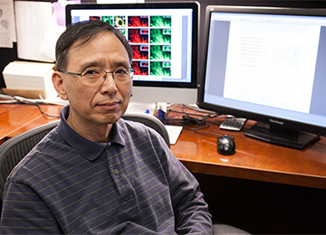 Yisang Yoon,PhD   Program Director
