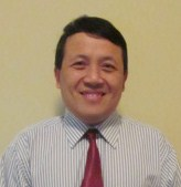 photo of Ming Zhang, MD, PhD