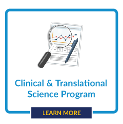 Clinical & Translational Science Program