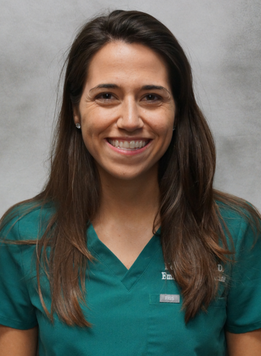 photo of Kelly Getz, MD