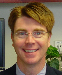 photo of Ralph Gillies, PhD