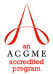 ACGMF accredited for Vascular Neurology