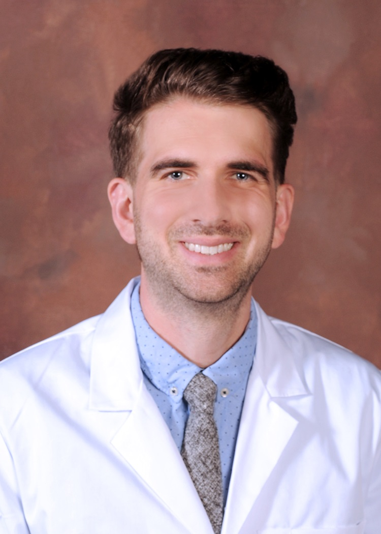 photo of Evan Monson, MD