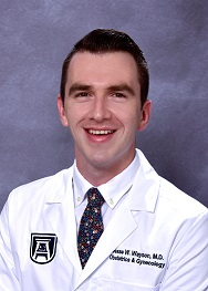 photo of Jesse Wayson, MD
