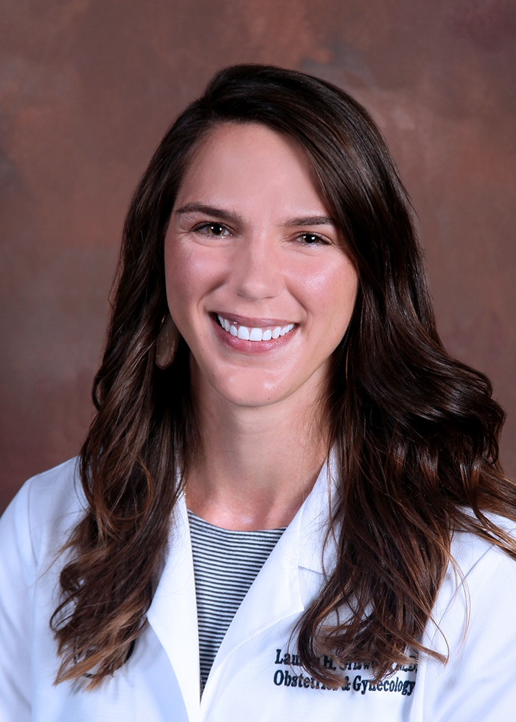 photo of Lauren Griswold, MD