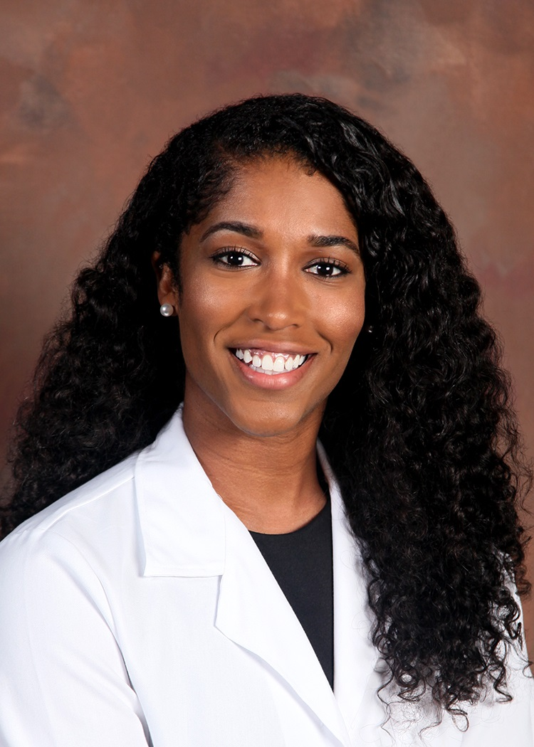 photo of Raeonda Bullard, MD
