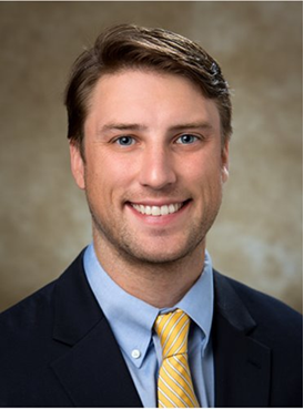 photo of Dr. Nick Drury