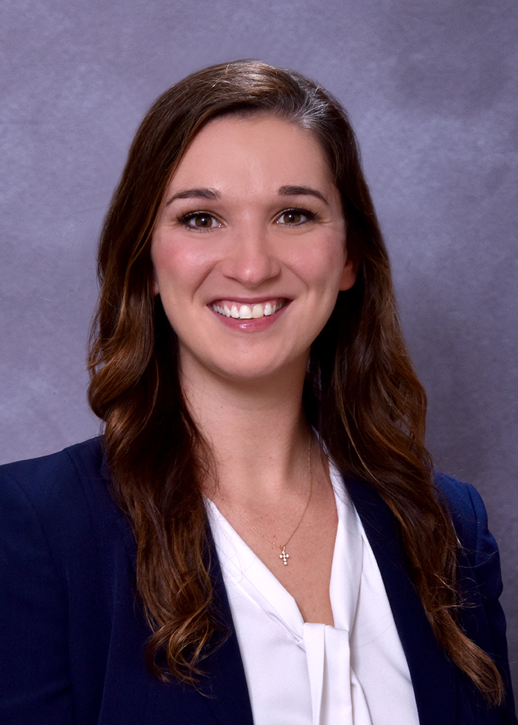 photo of Dr. Savannah Stockton