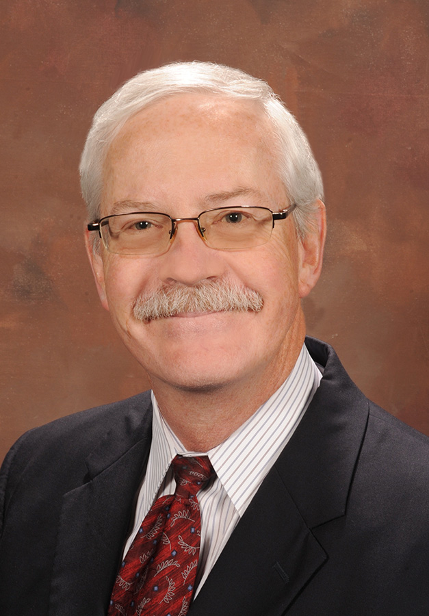 photo of Gregory N. Postma MD