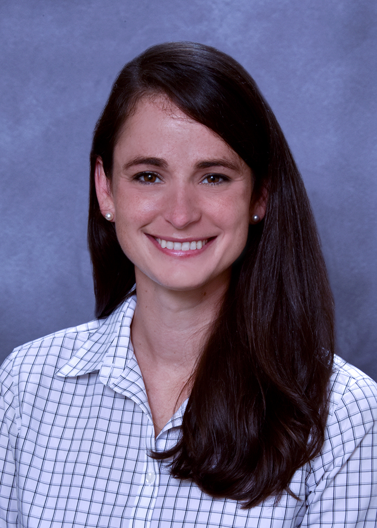 photo of Lauren Bigham, Ph.D.