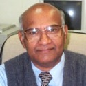 photo of Sahebarao P. Mahadik, Ph.D.