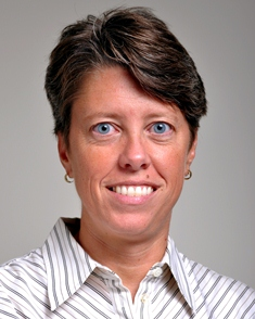 photo of Michelle Nuss, MD