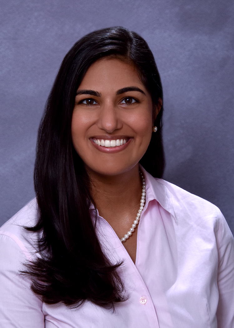 photo of Rohini Mehta, M.D.