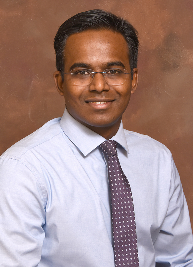 photo of Sandarsh Surya, MBBS