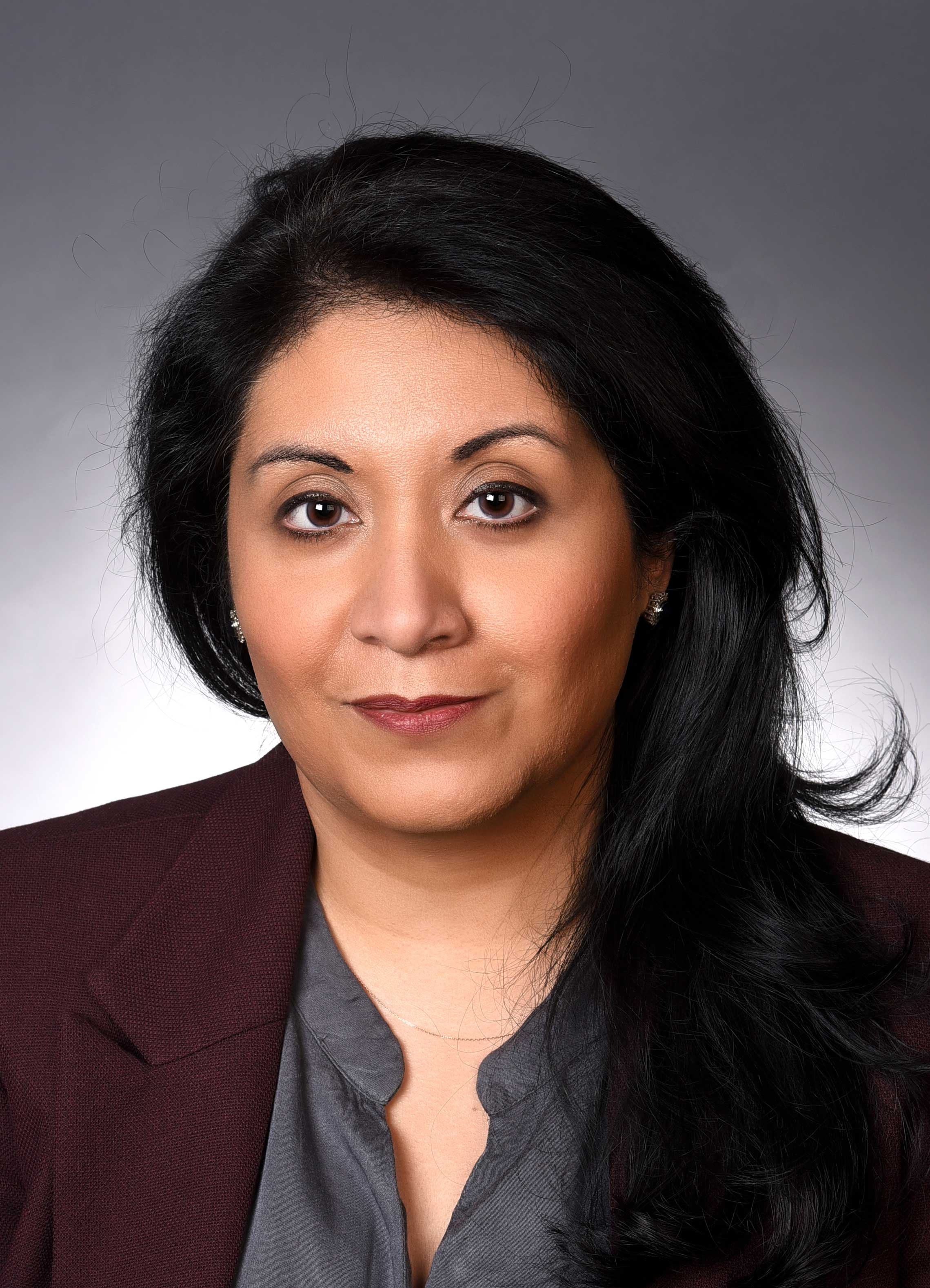 photo of Dr. Tania K. Arora