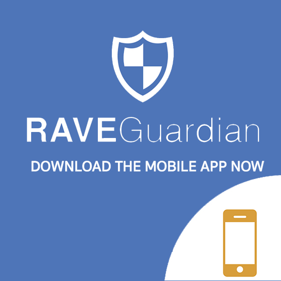 Rave Guardain App