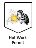 hot work permit